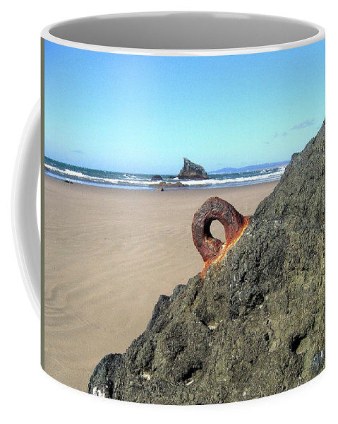 Bandon Coffee Mug featuring the photograph Bandon 34 by Will Borden