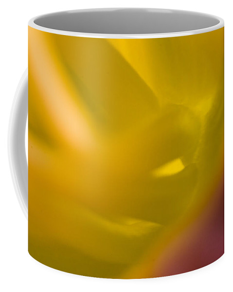 Abstract Coffee Mug featuring the photograph Before by Ches Black