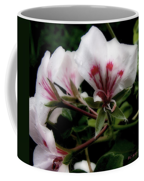 Cherry Coffee Mug featuring the photograph Bejewelled by RC DeWinter