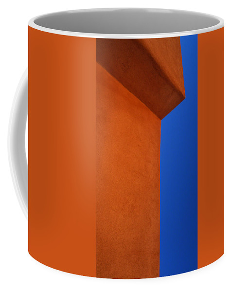 Skip Hunt Coffee Mug featuring the photograph Big Red by Skip Hunt