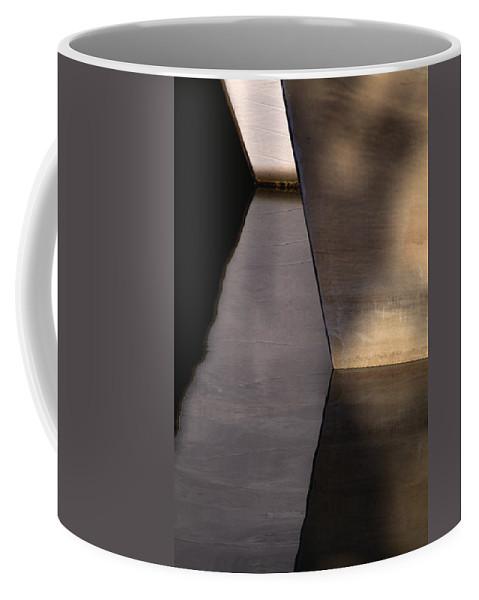 Boat Coffee Mug featuring the photograph Boat Hulls by Bob Neiman