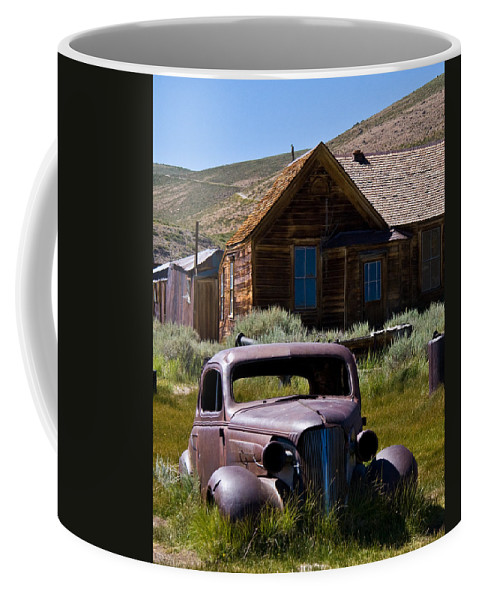 Bodies Finest Coffee Mug featuring the photograph Bodies Finest by Chris Brannen