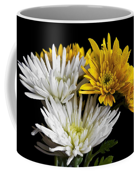 Flowers Coffee Mug featuring the photograph Bouquet by Svetlana Sewell