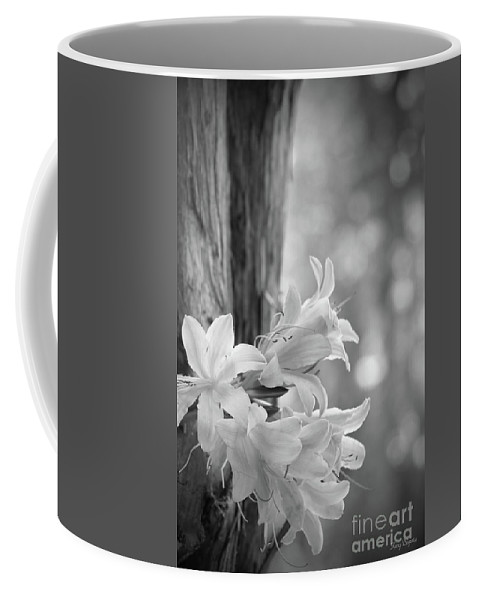 Bridal Bouquet Coffee Mug featuring the photograph Bridal Bouquet by Karry Degruise