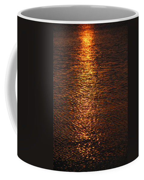 Sunset Coffee Mug featuring the photograph Bring Your Own Sunshine by Susanne Van Hulst