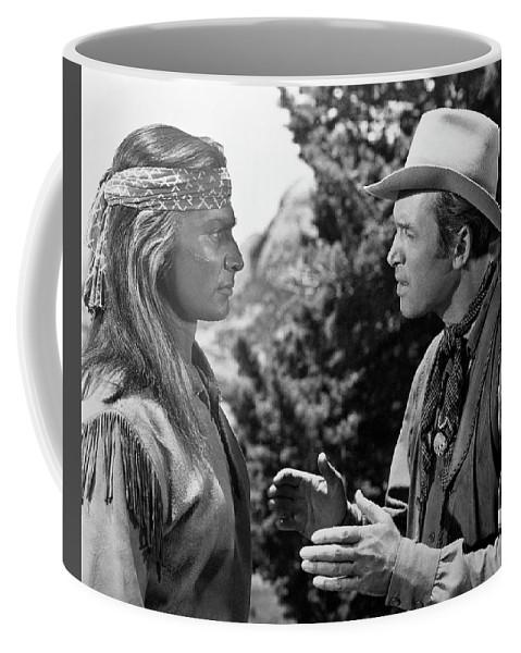 Arizona Coffee Mug featuring the photograph Broken Arrow 6 by Bob Bradshaw