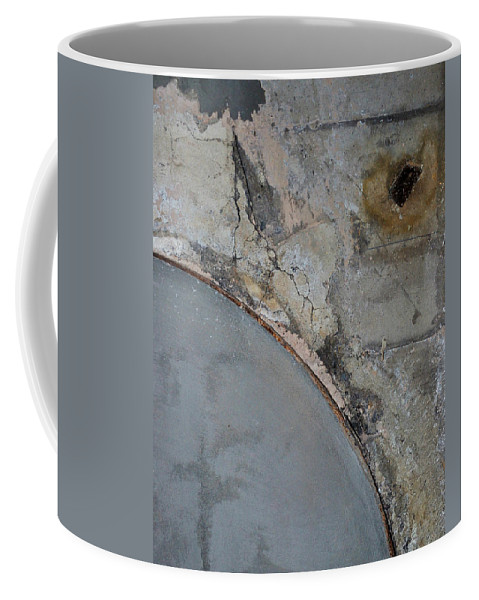 Architecture Coffee Mug featuring the photograph Carlton 5 by Tim Nyberg