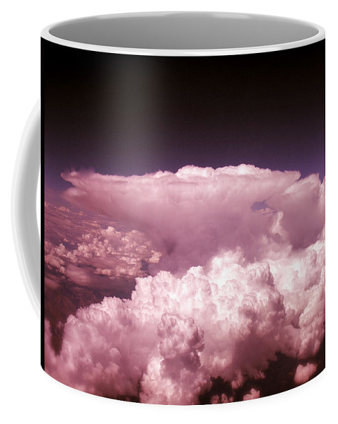 Cloud Photographs Coffee Mug featuring the photograph Cb1.1 by Strato ThreeSIXTYFive