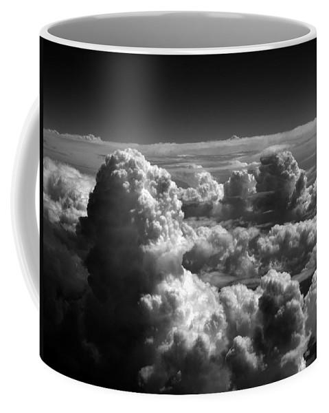 Aviation Art Coffee Mug featuring the photograph Cb2.91 by Strato ThreeSIXTYFive