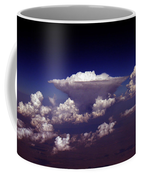 Aviation Art Coffee Mug featuring the photograph Cb2.98 by Strato ThreeSIXTYFive