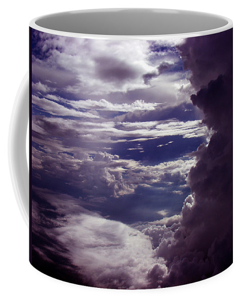 Aviation Art Coffee Mug featuring the photograph Cb4.00 by Strato ThreeSIXTYFive
