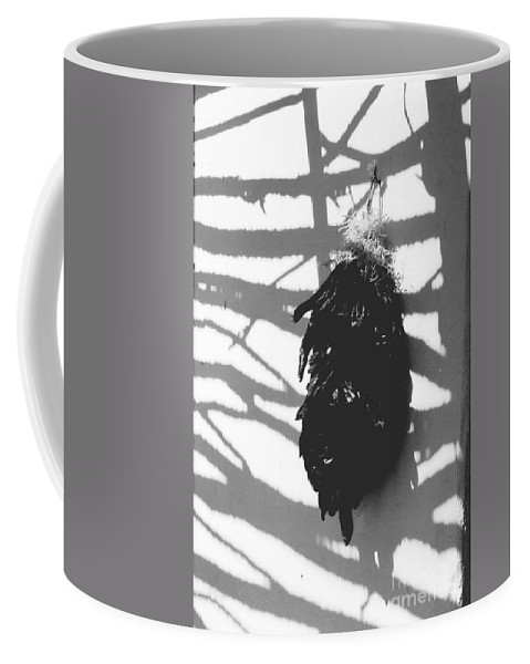 Chiles Coffee Mug featuring the photograph Chiles by Kathy McClure