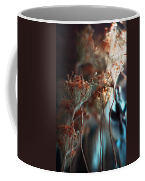 Flowers Coffee Mug featuring the photograph Chill Out... by Arthur Miller