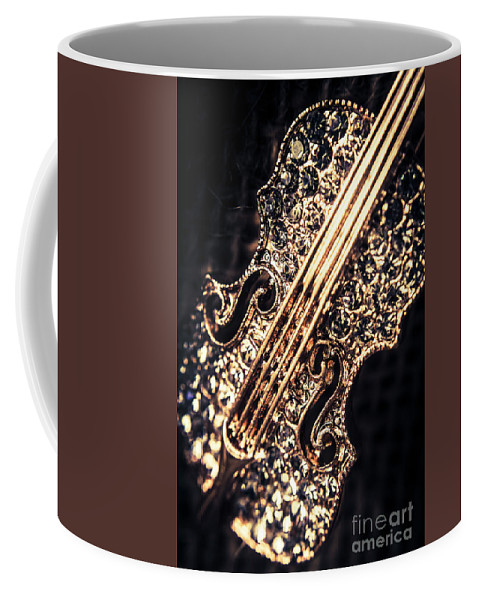 Music Coffee Mug featuring the photograph Classical Performing Art by Jorgo Photography - Wall Art Gallery