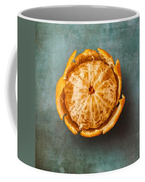 Scott Norris Photography Coffee Mug featuring the photograph Clementine by Scott Norris