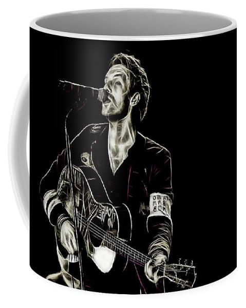 Coldplay Coffee Chris Mug Collection Martin W2HY9EDI