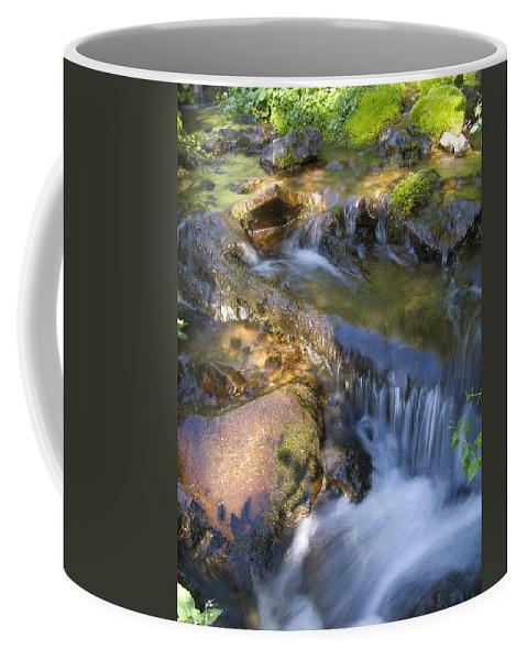 Colorado Coffee Mug featuring the photograph Colorado Tranquility by Jeffery Ball
