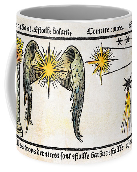1496 Coffee Mug featuring the photograph Comet, 1496 by Granger