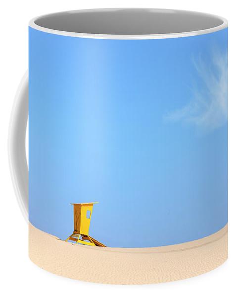 Corralejo Natural Park Coffee Mug featuring the photograph Corralejo - Fuerteventura by Joana Kruse