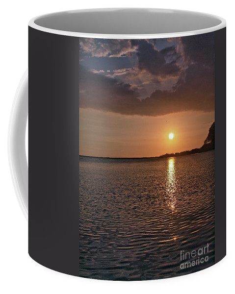 Central America Coffee Mug featuring the photograph Costa Rica 050 by Howard Stapleton