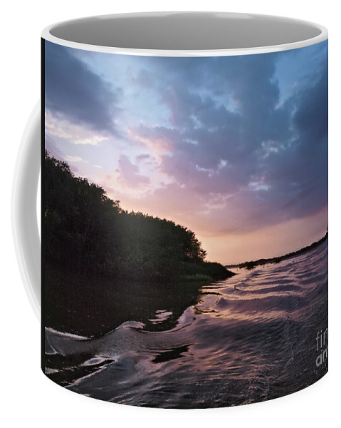 Central America Coffee Mug featuring the photograph Costa Rica 051 by Howard Stapleton