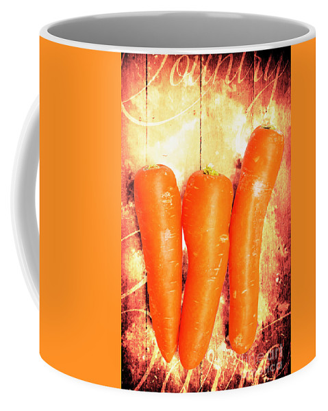 Country Coffee Mug featuring the photograph Country Cooking Poster by Jorgo Photography - Wall Art Gallery