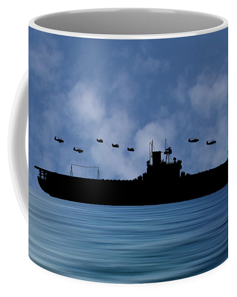 Cus Andrew Jackson Coffee Mug featuring the photograph Cus Andrew Jackson 1936 V1 by Smart Aviation