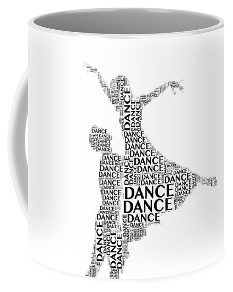 Alicegipsonphotographs Coffee Mug featuring the photograph Dance Lift by Alice Gipson