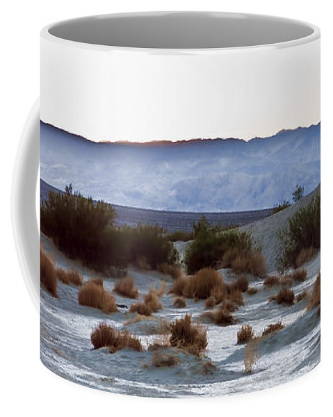 Evie Coffee Mug featuring the photograph Death Too by Evie Carrier