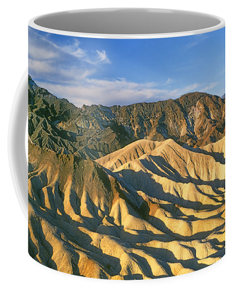 Death Valley Coffee Mug featuring the photograph Death Valley National Park, California by Buddy Mays