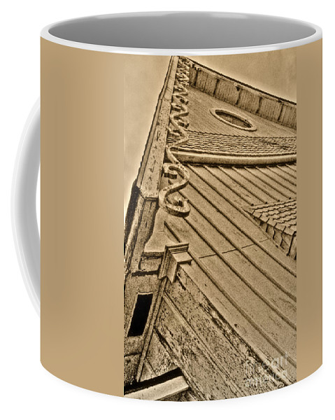 Diamond In The Rough Coffee Mug featuring the photograph Diamond In The Rough 3 by September Stone