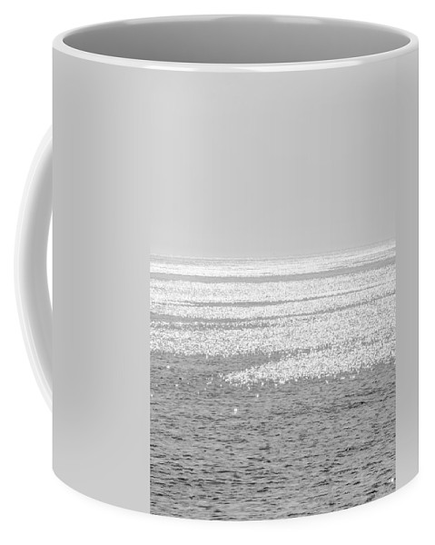Discovery Coffee Mug featuring the photograph Discovery by Andrea Mazzocchetti