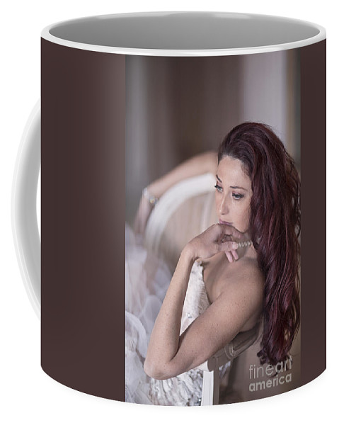 Kremsdorf Coffee Mug featuring the photograph Dream A Little Dream Of Me by Evelina Kremsdorf