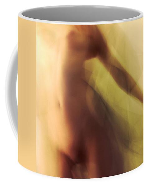 Fantasy Coffee Mug featuring the photograph Dream Lover by Joe Kozlowski
