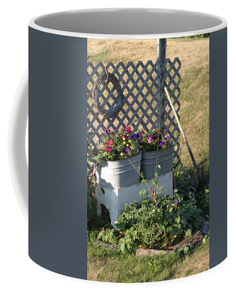 Summer Coffee Mug featuring the photograph Early Summer by Bjorn Sjogren