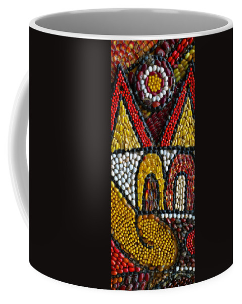 Skip Hunt Coffee Mug featuring the photograph El Sol by Skip Hunt