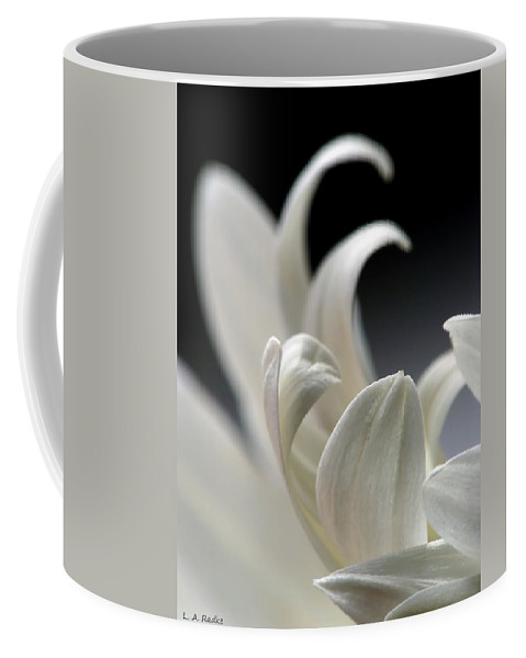 Lauren Radke Coffee Mug featuring the photograph Elegance by Lauren Radke