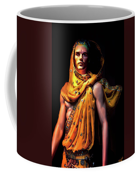 Eliodoro Coffee Mug featuring the photograph Eliodoro by Chris Lord