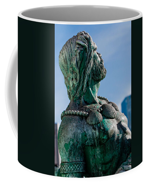 Christopher Holmes Photography Coffee Mug featuring the photograph Eternal Repose by Christopher Holmes