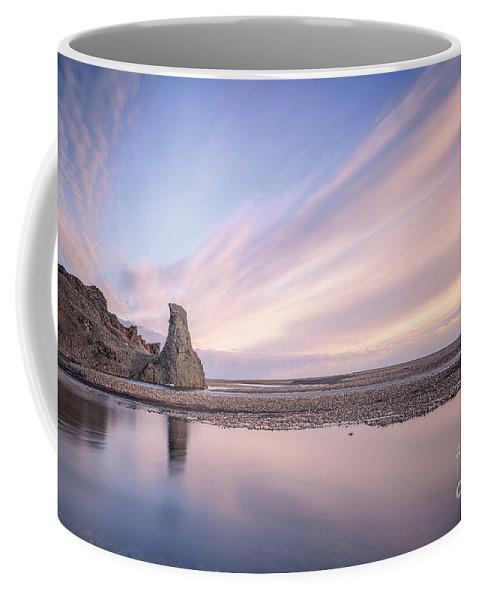Kremsdorf Coffee Mug featuring the photograph Extended Stillness by Evelina Kremsdorf