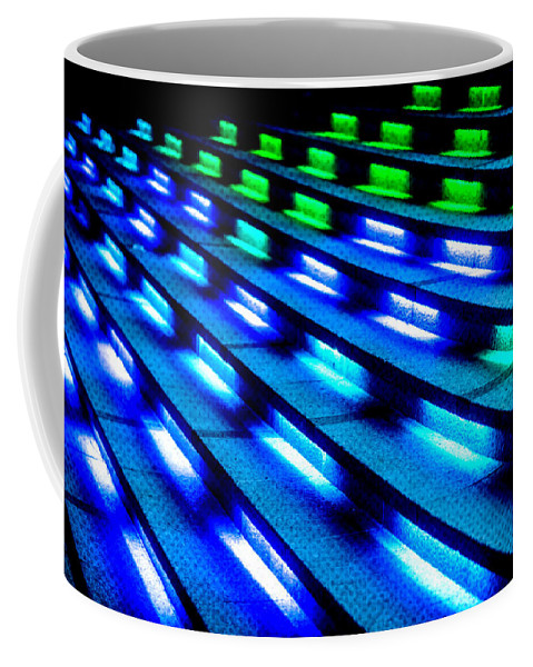 Fibonacci Pattern Coffee Mug featuring the photograph Fibonacci Patterns by Jijo George