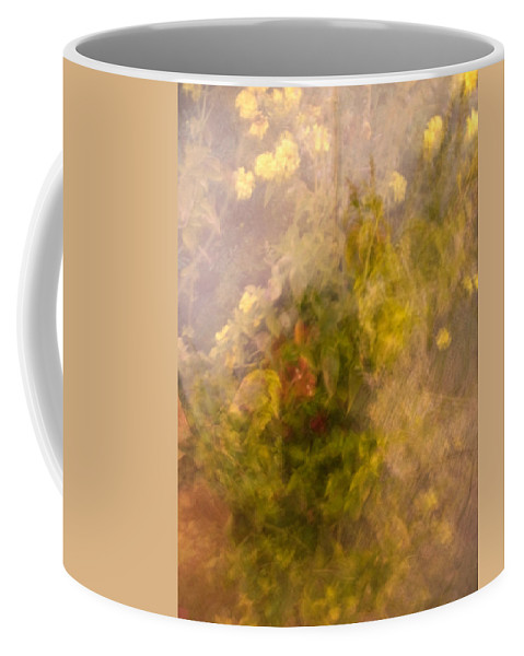 Flowers Coffee Mug featuring the photograph Flower Dream by Norman Andrus