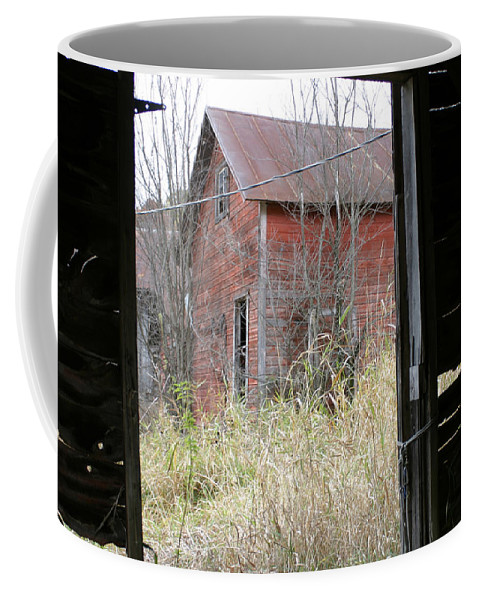 For Sale Coffee Mug featuring the photograph For Sale by Bjorn Sjogren