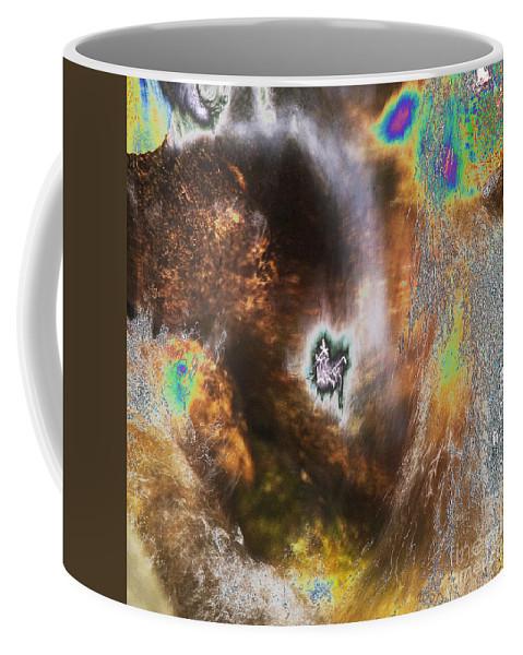 Digital Coffee Mug featuring the photograph Gandalf by Casper Cammeraat