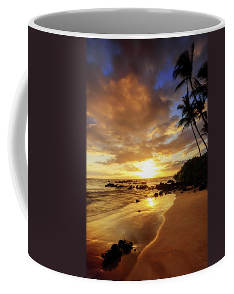 Glorious Coffee Mug featuring the photograph Glorious by Chad Dutson