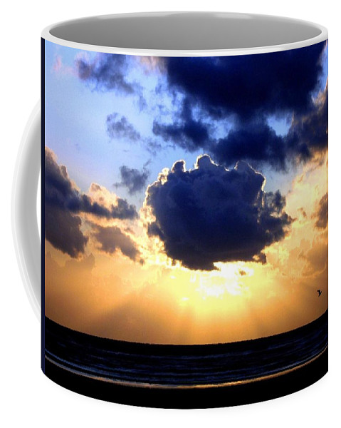 Glorious Coffee Mug featuring the photograph Glorious by Will Borden