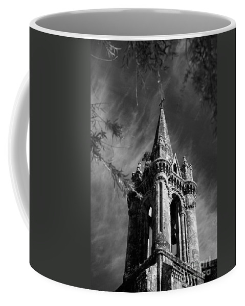 Azores Coffee Mug featuring the photograph Gothic Style by Gaspar Avila