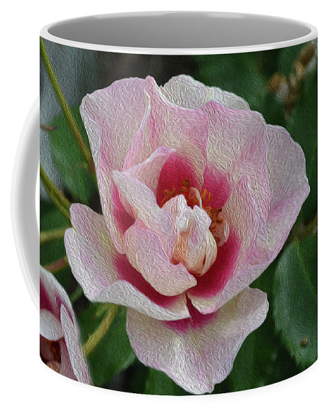 Floral Coffee Mug featuring the photograph Gratitude by Tracie Fernandez
