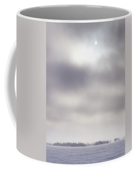 Lehtokukka Coffee Mug featuring the photograph Gulf Of Bothnia Variations Nr 12 by Jouko Lehto