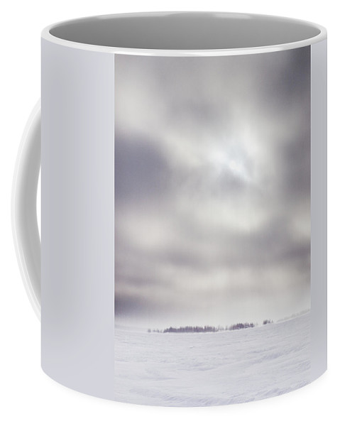 Lehtokukka Coffee Mug featuring the photograph Gulf Of Bothnia Variations Nr 17 by Jouko Lehto